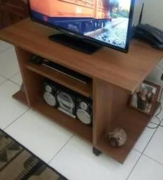 Rack sala tv
