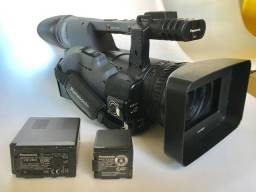 Filmadora Panasonic Ag HMC 150 Digital Full HD