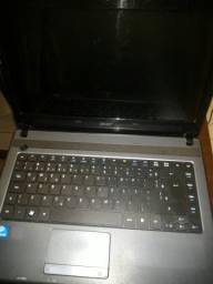 Vendo notebook I3 windows 10