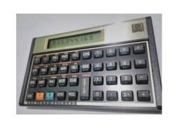 Calculadora HP Original - 2 meses de uso