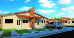 Casas em Condomínio Fechado com Desconto de até 30 Mil e Parcelas a partir de R$310,95