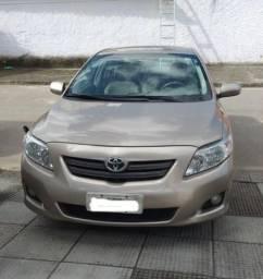 Vendo - Corolla 2011 - 2011