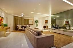 Apartamento 280 m2 finamente decorado Horto Florestal Villaggio Panamby