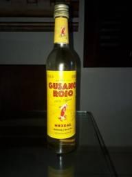 Tequila Mezcal Guzano Rojo