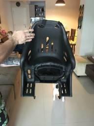 Cadeira Infantil para Bicicleta - traseira