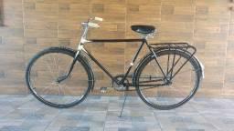 Bicicleta Husqvarna