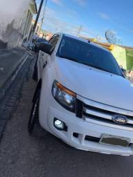 Vendo Ford Ranger XLSCD4 diesel, 2015/2016 - 2015