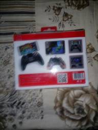 Gamepad/Controle de smartphone
