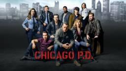 Chicago P.D 5ª Temporada