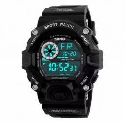 Relógio Masculino Esportivo Digital Aprova d água