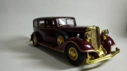 Miniatura Carro Antigo Clássico