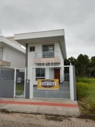 Casa nova 3 dormitórios locação Portal do Ribeirão