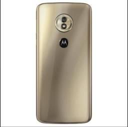 "Motorola Moto G6 Play Dual Chip Android Oreo - 8.0 Tela 5.7"" Octa-Core 1.4 GHz 32G"