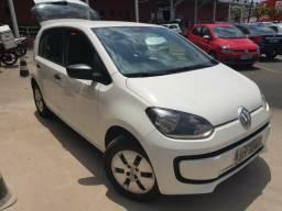 VW Up - 2015