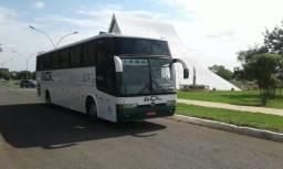 Vendo Onibus Scania - 1993 - 1993