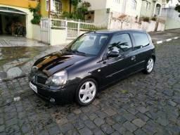 Clio Dynamique 2005 K4M Completo - 2005
