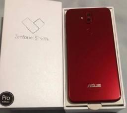 Asus Zemfone 5 128gb vermelho