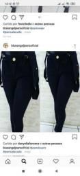 Calça jeans atacado de fabrica