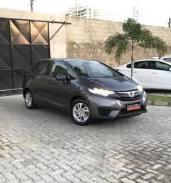 Honda Fit LX 1.5 Flex, Ano: 2015, Automático, Completíssimo TOP!!! (Muito Novo!!!) - 2015