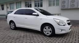 Chevrolet Cobalt 1.4 Flex/Gás - Impecável - Sem entrada + 890 por mês - 2012