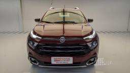 FIAT TORO 2.0 16V TURBO DIESEL VOLCANO 4WD AT9. - 2018
