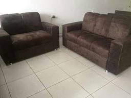 Aproveita super promoção jogo de sofá popular direto da fabrica