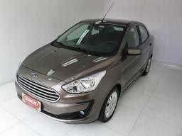Ka sedan - 2019