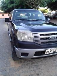 Ranger diesel 4x4 6 lugares - 2010