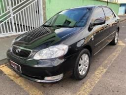 Corolla XEI 1.8 Flex Mec Muito Novo Impecável Extra!!!! - 2008