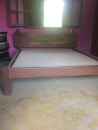 Vendo cama queen size