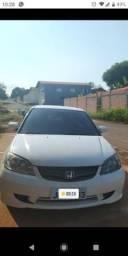 Honda civic lx 2005/05 1.7 - 2005