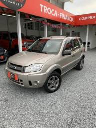 Ford EcoSport 1.6 XLT Freestyle 2009 Completo - 2009