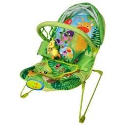 Vendo cadeira de descanso para bebê