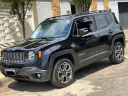 Jeep Renegade 2017 diesel - 2017