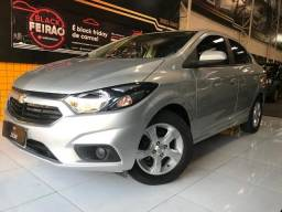 Chevrolet prisma sedan 1.4 lt flex power2018/2019 8v flex 4p manual - 2019