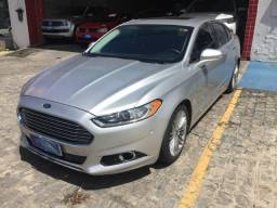 Ford Fusion 2016 Titanium Hybrid 2.0 Aut - 2016