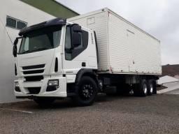 Iveco Tector Truck 240e25 - 2010