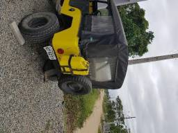 Jeep Wylis cj5