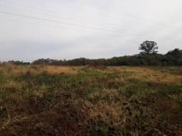 Area Rural em Ernestina