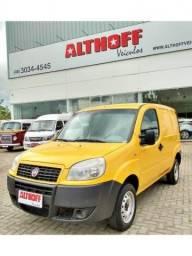 Fiat Doblo Cargo 1.4 - 2011