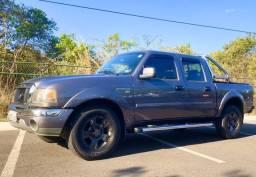 Ford ranger 3.0 diesel 4x4 power stroke - 2006