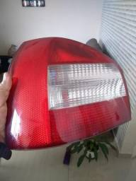 Lanterna traseira Audi A3 2001 a 2006 original lado esquerdo motorista