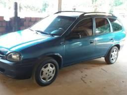 Corsa wagon 97 1.6 8v - 1997