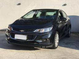 CHEVROLET CRUZE LT 1.4 16V Turbo Flex 4p Aut 2017 - 2017