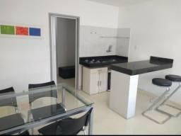 Alugo Apartamento mobiliado quarto em condomínio fechado R$ 700/mês
