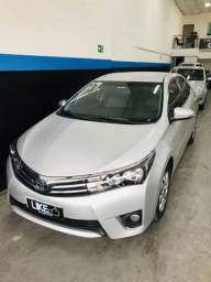 Corolla GLI 1.8 Flex 2017 - Financiamos - 2017