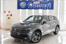 Volkswagen Tiguan 2.0 350 Tsi Allspace R-line 4mot - 2019