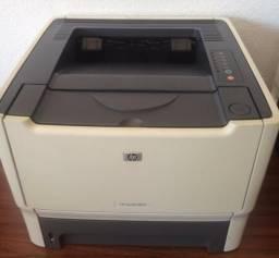 Impressora LaserJet HP P2015