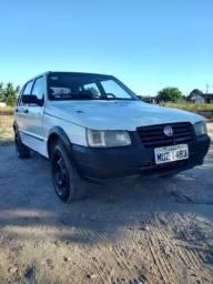 Vendo carro Fiat uno - 2003