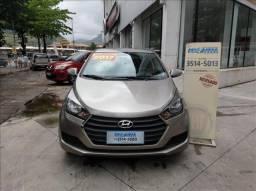 Hyundai Hb20 1.6 Comfort Style 16v - 2017
